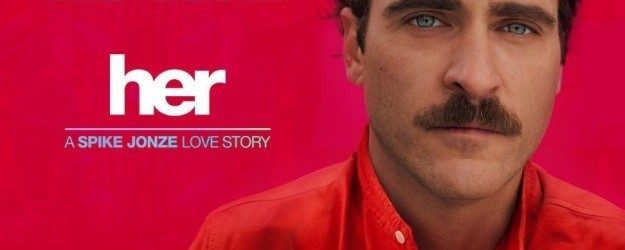 Why 'Her' Is the Best Movie Ever Made About the Singularity