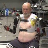 Man Successfully Controls 2 Prosthetic Arms With Just His Thoughts